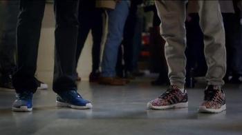Foot Locker Adidas ZX Flux TV Spot, 'Rookie' Featuring Tracy McGrady - Thumbnail 2
