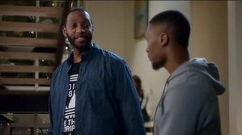 Foot Locker Adidas ZX Flux TV Spot, 'Rookie' Featuring Tracy McGrady - Thumbnail 3