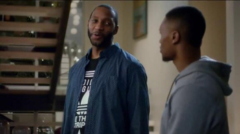 Foot Locker Adidas ZX Flux TV Spot, 'Rookie' Featuring Tracy McGrady - Thumbnail 5