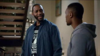 Foot Locker Adidas ZX Flux TV Spot, 'Rookie' Featuring Tracy McGrady - Thumbnail 6