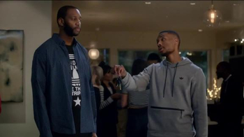 Foot Locker Adidas ZX Flux TV Spot, 'Rookie' Featuring Tracy McGrady