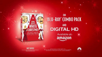 Irving Berlin's White Christmas Blu-ray Combo Pack and Digital HD TV Spot - Thumbnail 10