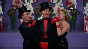 Irving Berlin's White Christmas Blu-ray Combo Pack and Digital HD TV Spot - Thumbnail 4