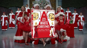 Irving Berlin's White Christmas Blu-ray Combo Pack and Digital HD TV Spot - Thumbnail 5