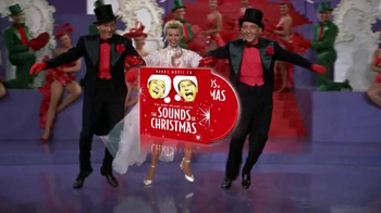 Irving Berlin's White Christmas Blu-ray Combo Pack and Digital HD TV Spot - Thumbnail 8