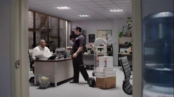 FedEx TV Spot, 'Growing Business' - Thumbnail 1