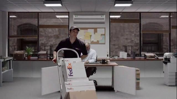 FedEx TV Spot, 'Growing Business' - Thumbnail 2