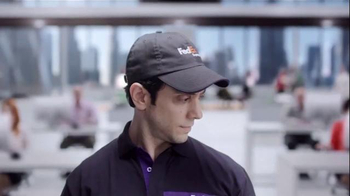 FedEx TV Spot, 'Growing Business' - Thumbnail 9