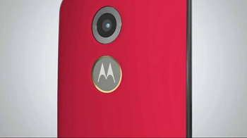 Moto X TV Spot, 'Built by You' - Thumbnail 3