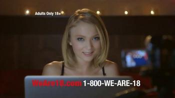 We Are 18 TV Spot, 'Dakota Skye' - Thumbnail 9