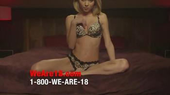 We Are 18 TV Spot, 'Dakota Skye' - Thumbnail 3