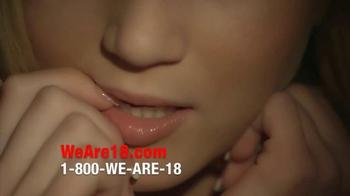 We Are 18 TV Spot, 'Dakota Skye' - Thumbnail 4