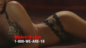 We Are 18 TV Spot, 'Dakota Skye' - Thumbnail 6