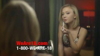 We Are 18 TV Spot, 'Dakota Skye' - Thumbnail 7