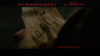 The Woman in Black 2: Angel of Death - Alternate Trailer 11