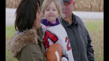 NFL Together We Make Football TV Spot, 'No Story Without Football' - Thumbnail 4