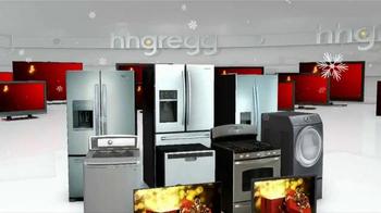 h.h. gregg TV Spot, 'Last Minute Holiday Savings' - Thumbnail 1