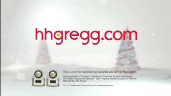h.h. gregg TV Spot, 'Last Minute Holiday Savings' - Thumbnail 9