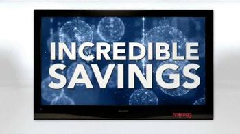 h.h. gregg TV Spot, 'Last Minute Holiday Savings' - Thumbnail 3
