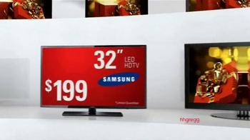 h.h. gregg TV Spot, 'Last Minute Holiday Savings' - Thumbnail 6