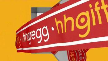 h.h. gregg TV Spot, 'Last Minute Holiday Savings' - Thumbnail 8