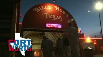 Conference USA TV Spot, 'Bowl Game Destinations' - Thumbnail 6