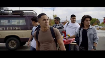 Spare Parts - Alternate Trailer 1