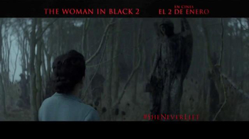 The Woman in Black 2: Angel of Death - Alternate Trailer 13