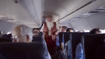Expedia TV Spot, 'St. Jude Children's Research Hospital: Santa Flies Coach' - Thumbnail 2