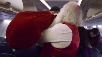 Expedia TV Spot, 'St. Jude Children's Research Hospital: Santa Flies Coach' - Thumbnail 7