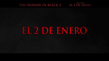 The Woman in Black 2: Angel of Death - Alternate Trailer 14