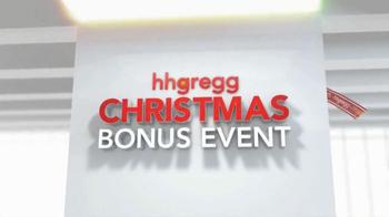 h.h. gregg Christmas Bonus Event TV Spot, 'Perfect Gifts'