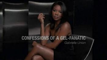 Sensationail TV Spot, 'Confessions of a Gel-Fanatic' Feat. Gabrielle Union - Thumbnail 1