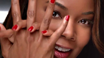 Sensationail TV Spot, 'Confessions of a Gel-Fanatic' Feat. Gabrielle Union - Thumbnail 2