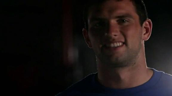 Lucas Oil TV Spot Featuring Andrew Luck - Thumbnail 1
