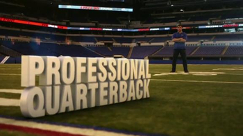 Lucas Oil TV Spot Featuring Andrew Luck - Thumbnail 2