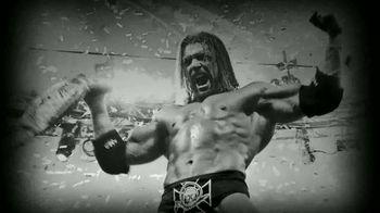 WWE Power Series: Triple H DVD and Digital HD TV Spot - 5 commercial airings