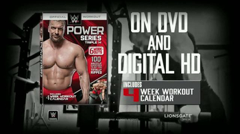 WWE Power Series: Triple H DVD and Digital HD TV Spot - Thumbnail 9