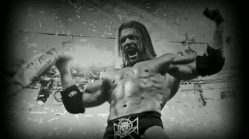 WWE Power Series: Triple H DVD and Digital HD TV Spot - Thumbnail 2
