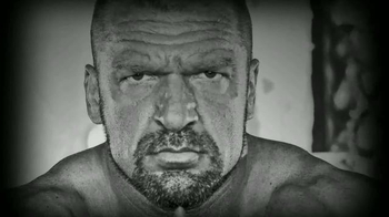 WWE Power Series: Triple H DVD and Digital HD TV Spot - Thumbnail 4