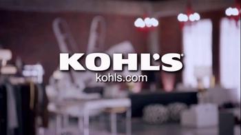 Kohl's TV Spot, 'The Voice Styling Sessions: Embellishment' - Thumbnail 7