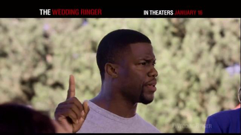 The Wedding Ringer - Alternate Trailer 4