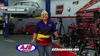 AJE Suspension TV Spot, 'Any Combination' - Thumbnail 1