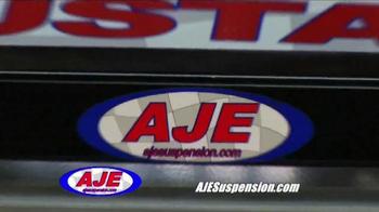 AJE Suspension TV Spot, 'Any Combination' - Thumbnail 9