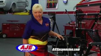 AJE Suspension TV Spot, 'Any Combination' - Thumbnail 2