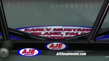 AJE Suspension TV Spot, 'Any Combination' - Thumbnail 3