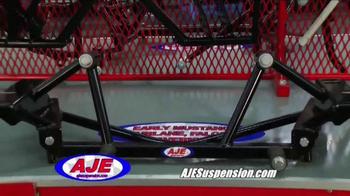 AJE Suspension TV Spot, 'Any Combination' - Thumbnail 4