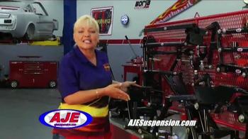 AJE Suspension TV Spot, 'Any Combination' - Thumbnail 5