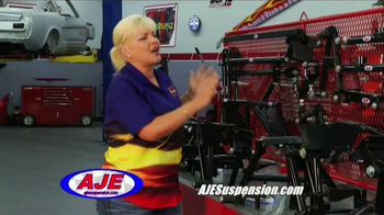 AJE Suspension TV Spot, 'Any Combination' - Thumbnail 7