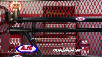 AJE Suspension TV Spot, 'Any Combination' - Thumbnail 8